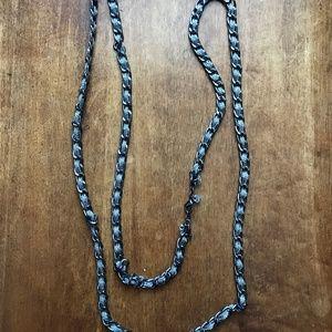 LOFT-Chain Link Necklace